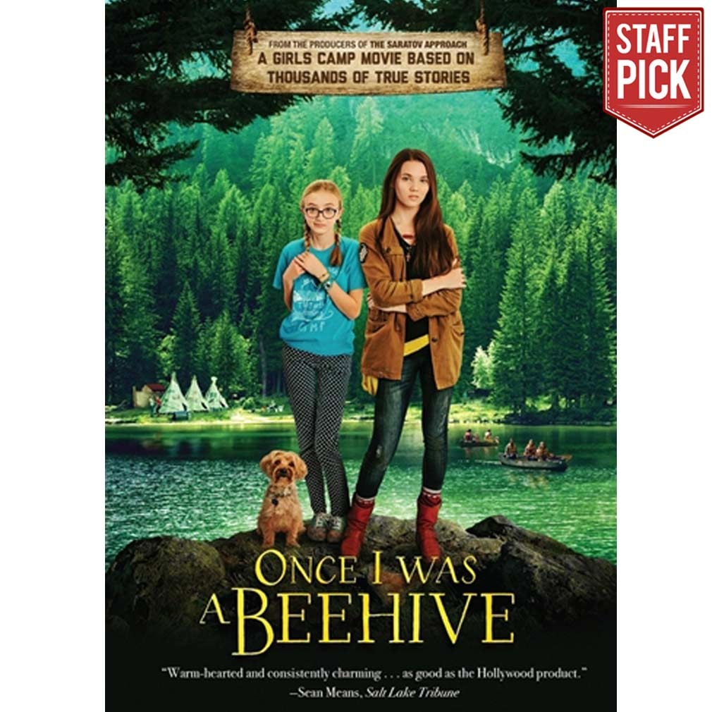 once i was a beehive movie review