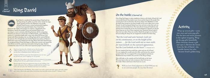Bible Ites - DBD-5139272