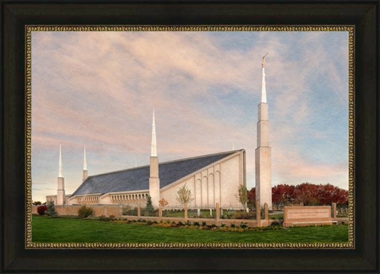 Boise Temple - Holy Places - LDP-BB0069