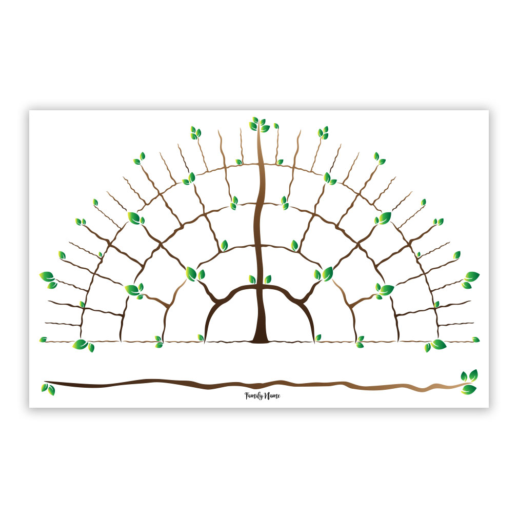 branches genealogy chart in genealogy charts ldsbookstore com