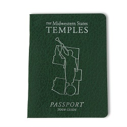 The Midwestern States Temples Passport