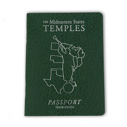 The Mideastern States Temples Passport