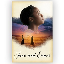 Jane and Emma - DVD - DBD-5212687