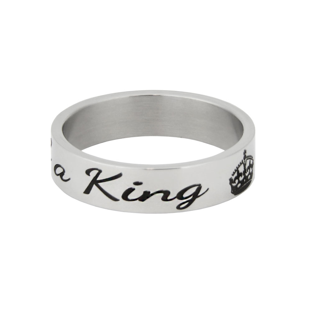 Daughter of a King Ring - LDP-RNGA1590