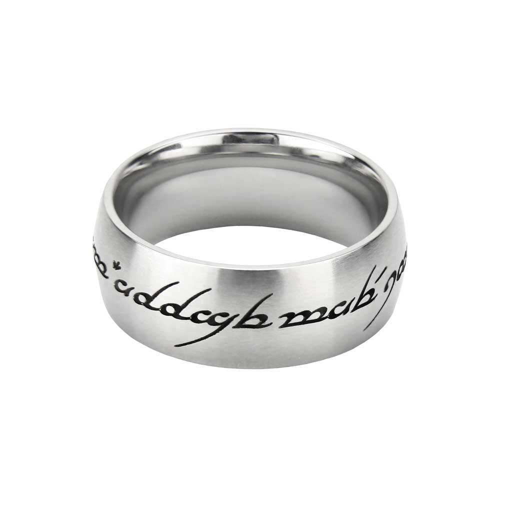 Wedding Ring Bereavment