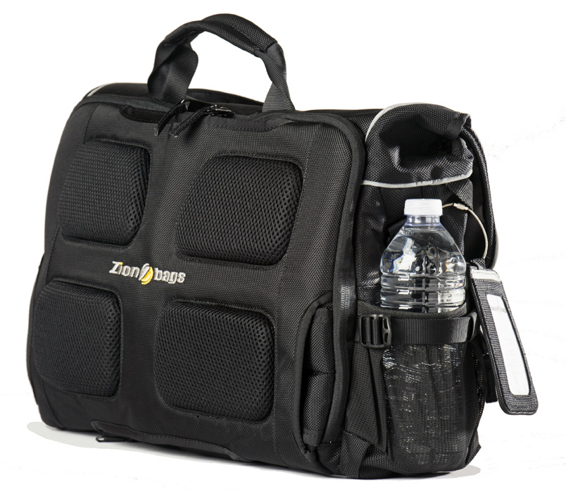 Endure Missionary Bag - ZB-EN01
