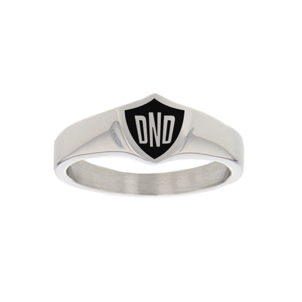 Fijian CTR Ring - Regular fijian ring, fijian ctr ring, fiji ring