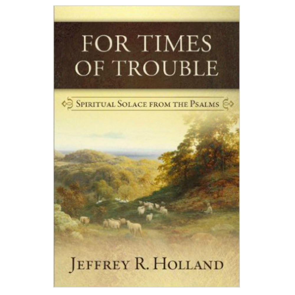 For Times of Trouble (with DVD) - DBD-5094665