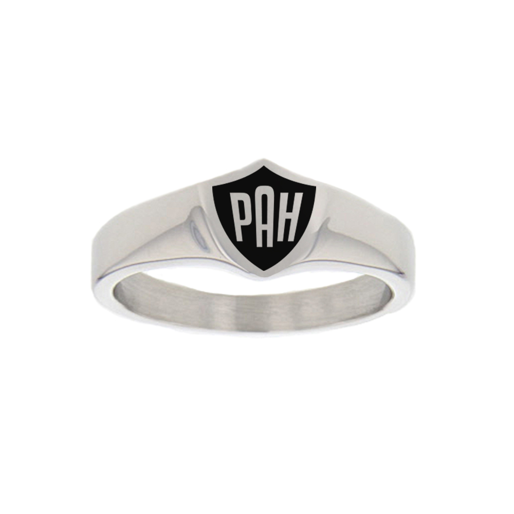 Hiligaynon CTR Ring - Regular hiligaynon ring, hiligaynon ctr ring
