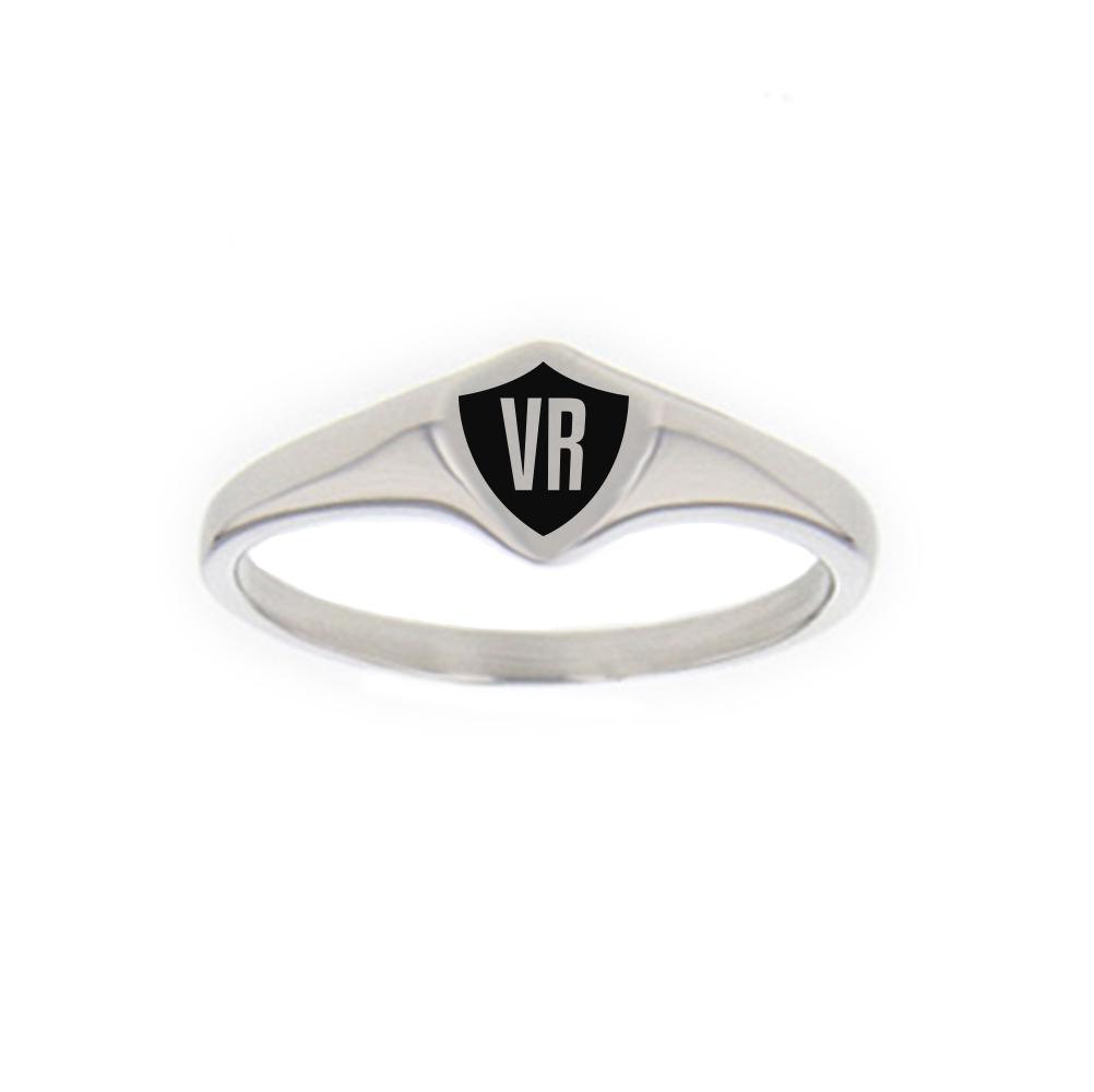 Icelandic CTR Ring - Mini icelandic ring, iceland, icelandic ctr ring, iceland ctr ring