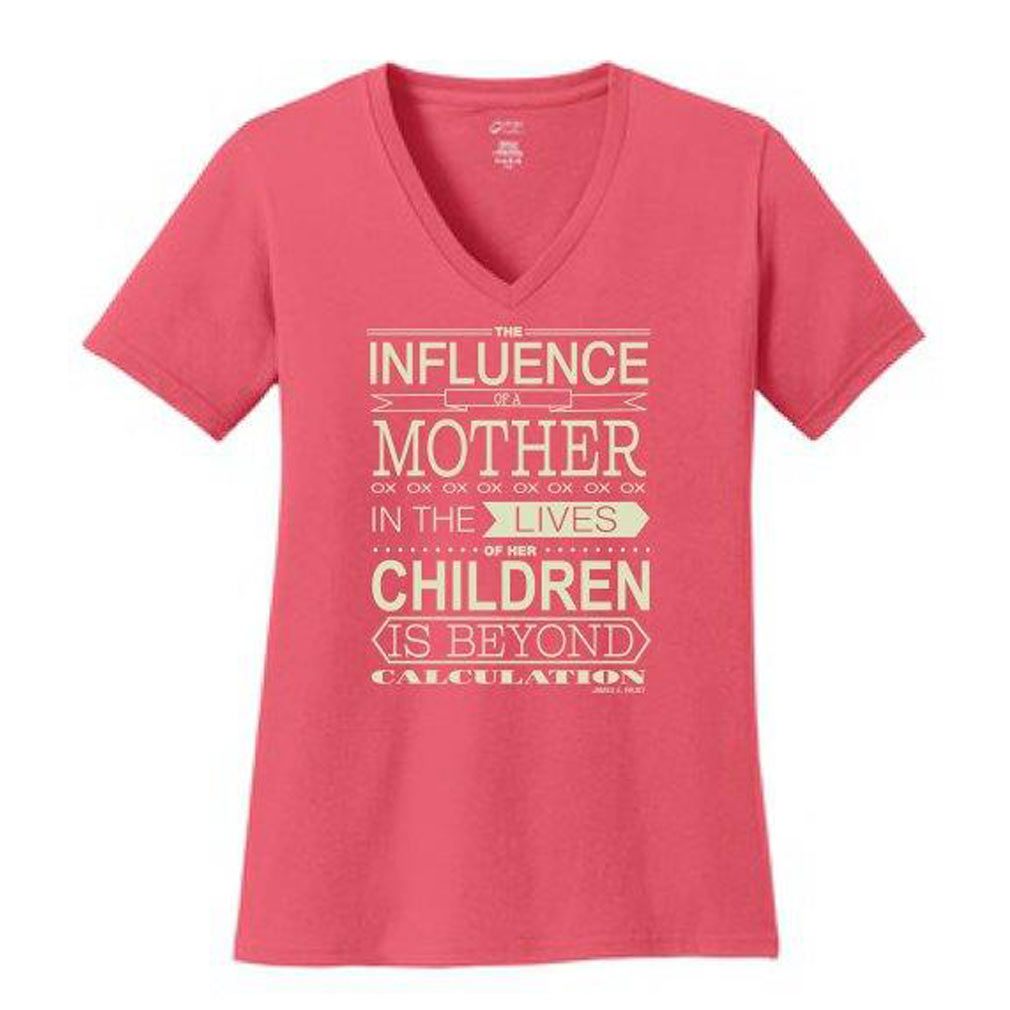 mother influence My mother's influence the role played by role models in one's life cannot be downplayed they are integral in providing life lessons, offering directions, and taking lead roles for those people looking on to them.