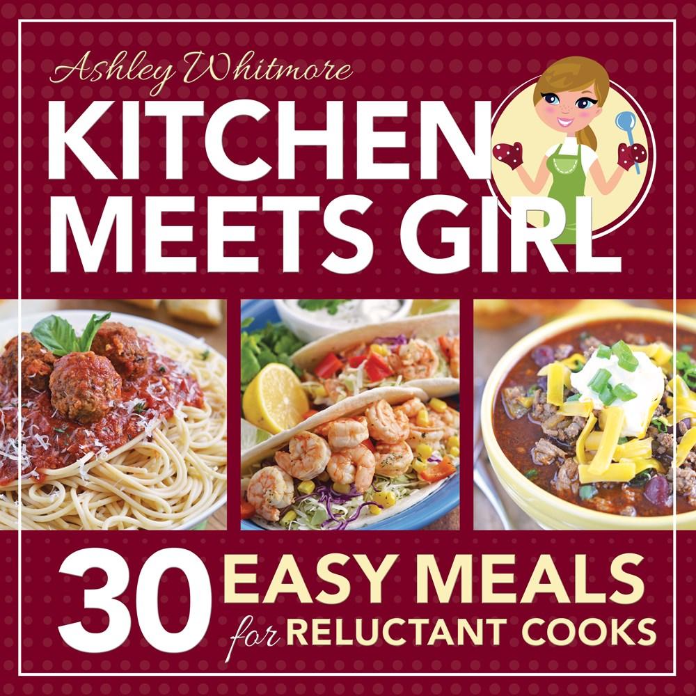 Kitchen Meets Girl - CF-9781462116805