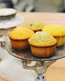 House Muffins