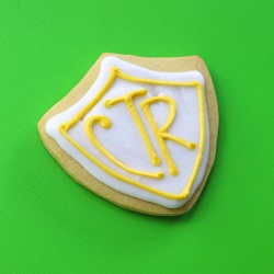 CTR Shield Cookie