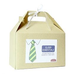 Elder Missionary Gift Box