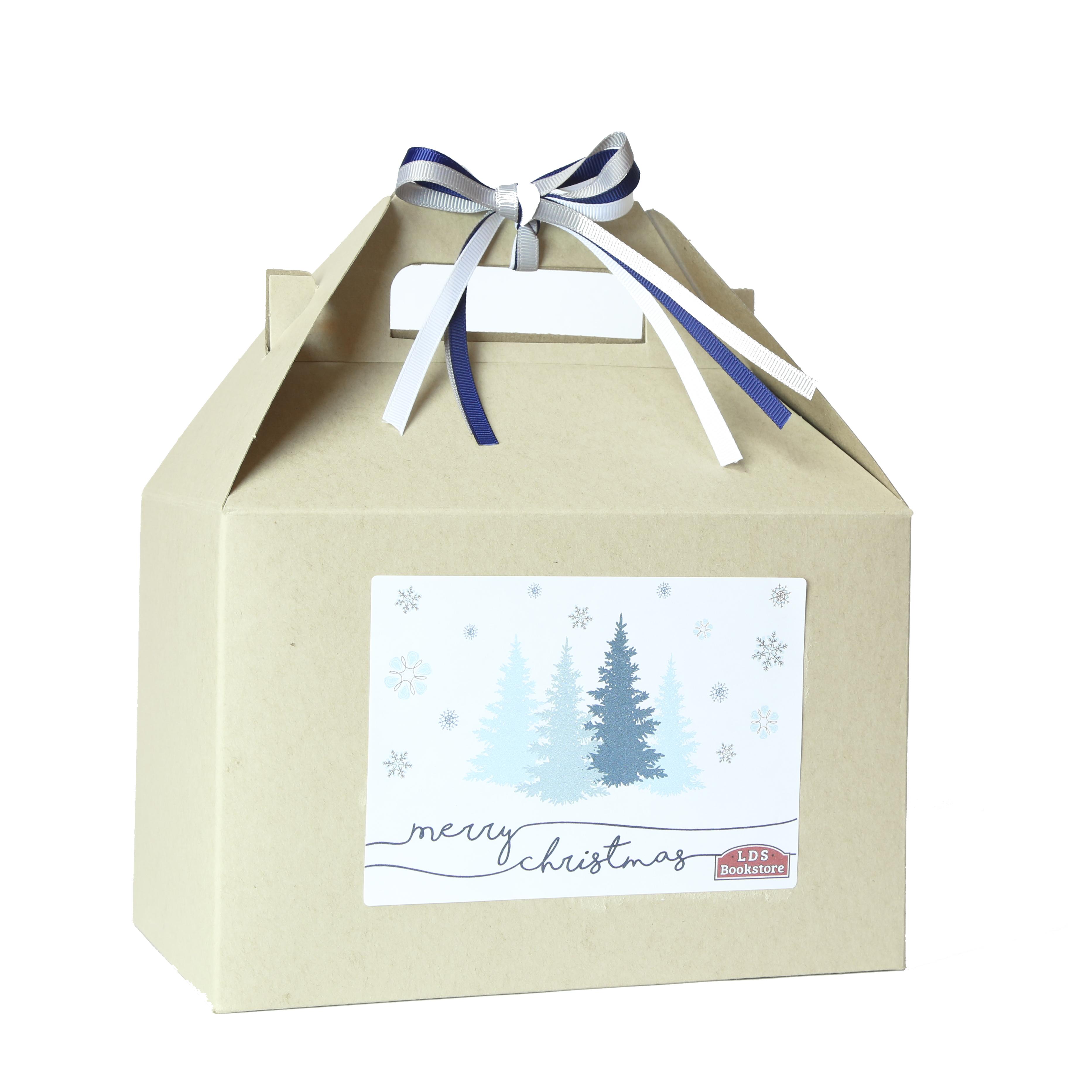 Christmas Gift Box - LDP-MGB150 ...