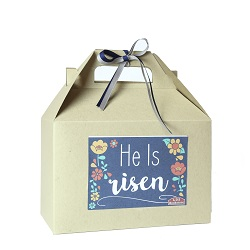 Easter Gift Box - LDP-MGB151