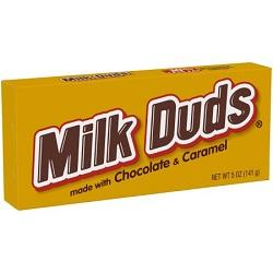 Milk Duds - 1.85 oz Box