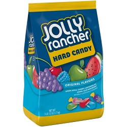Jolly Ranchers -  3 Lb Bag