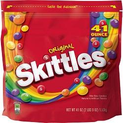 Skittles - 50 oz. Bag