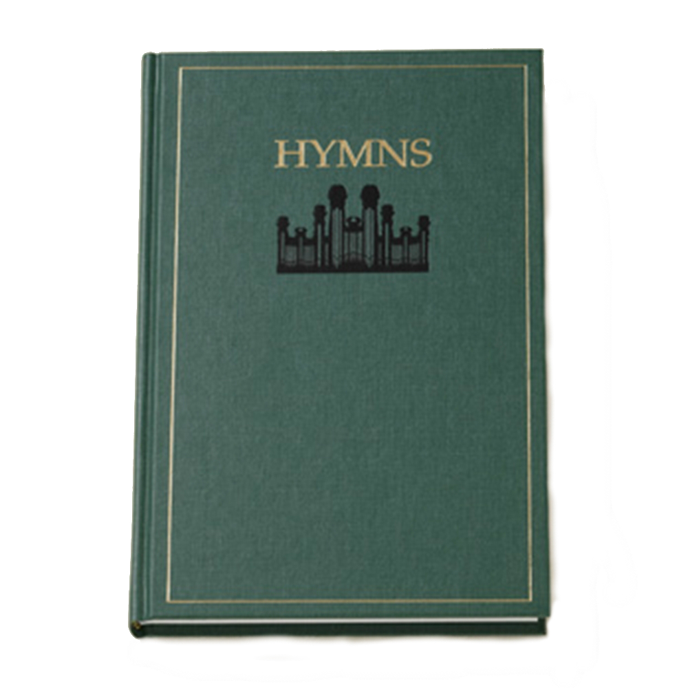 LDS Hymn Book In Songbooks