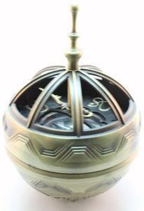 Liahona Figurine - Brass - LDD-03020