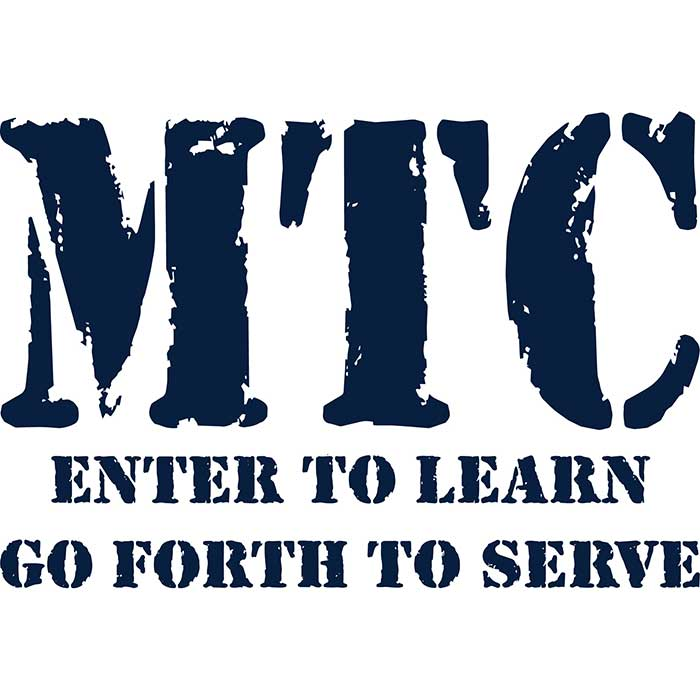 MTC: Enter To Learn T-Shirt - D-VWI-MTCENTER