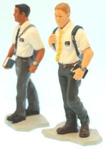 Missionaries Figurine - LDD-03016