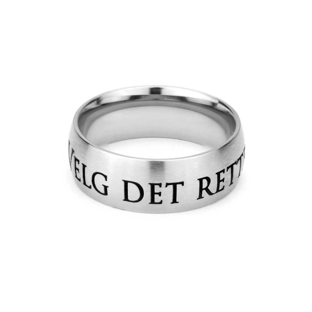 Norwegian Choose the Right Ring - Wide - LDP-RNGB15136