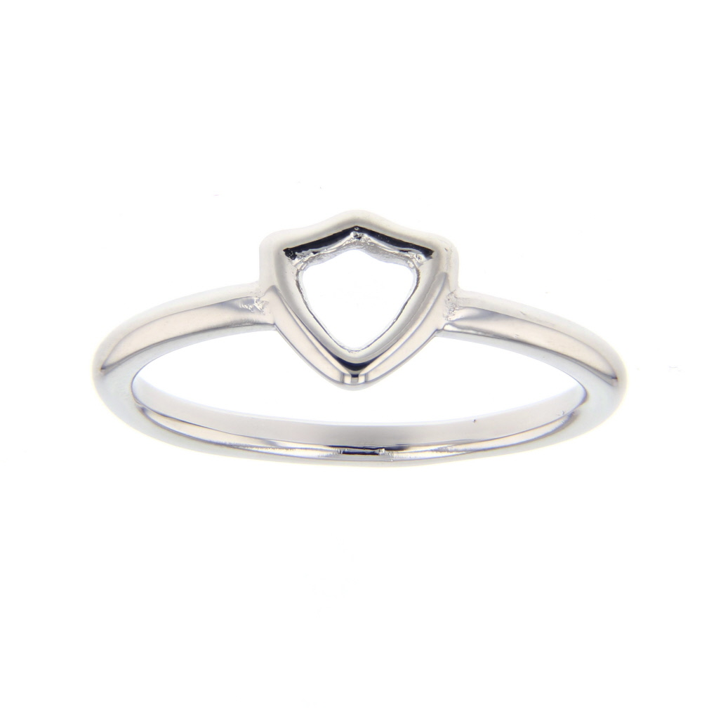Our Micro Mini CTR Ring is one of our most popular CTR rings! Made of high-quality stainless steel and designed with a beautiful rose gold finish, it is a fashionable, yet subtle way to remember your commitment to righteous living.