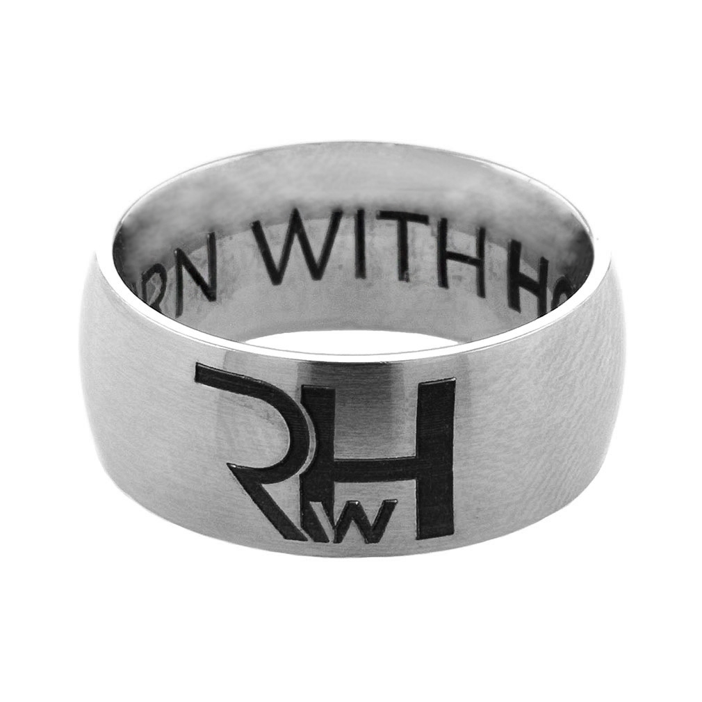 Elder Return With Honor Ring