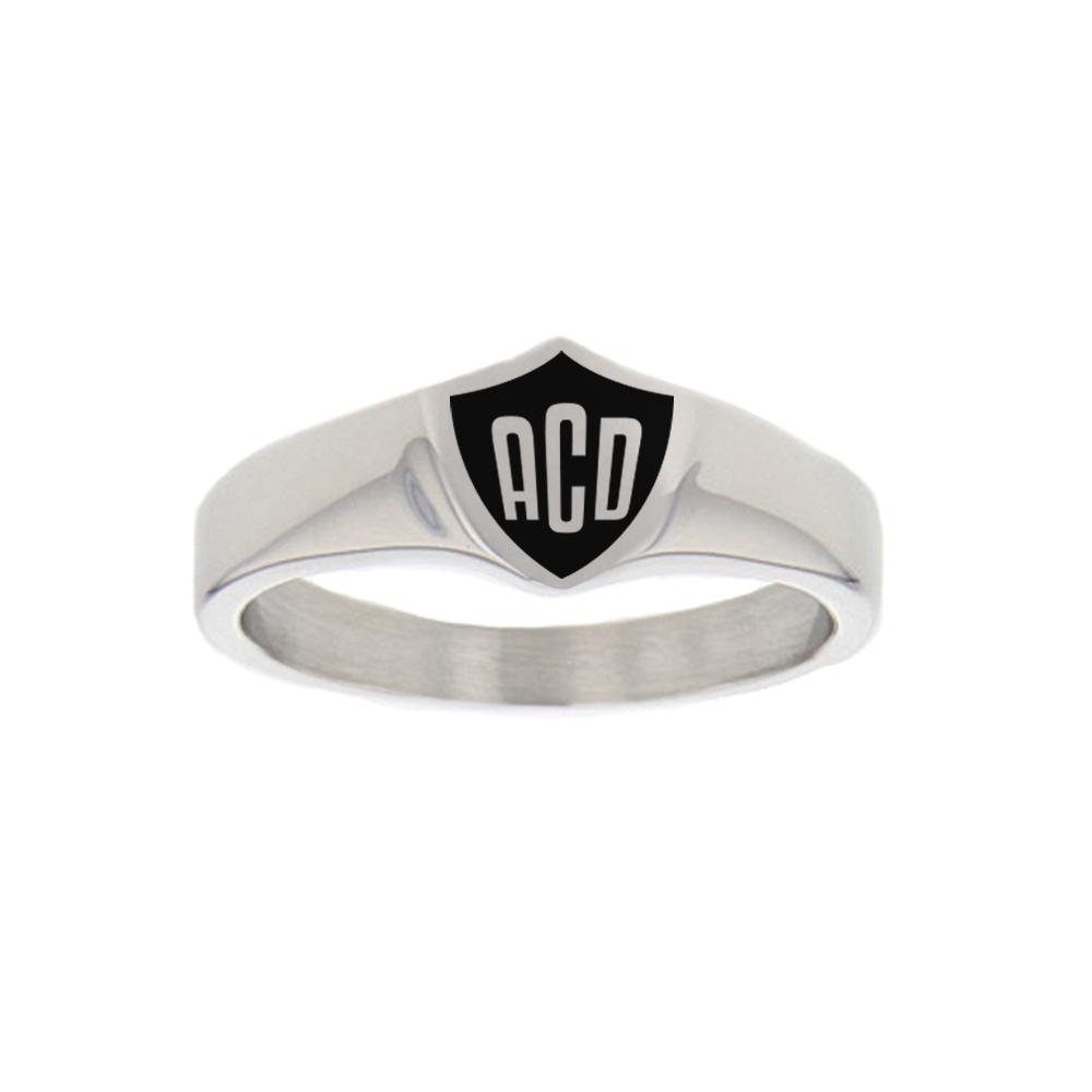 Romanian CTR Ring - Regular