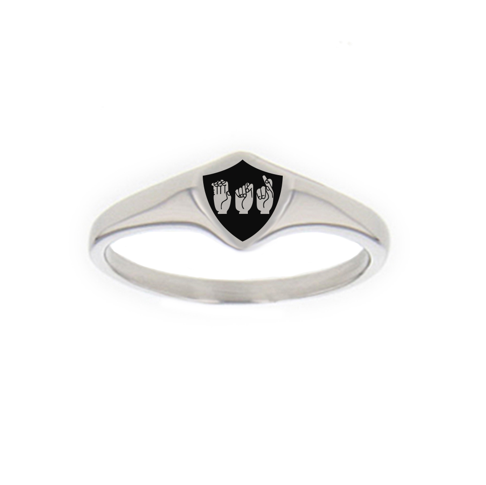 ASL CTR Ring - Mini