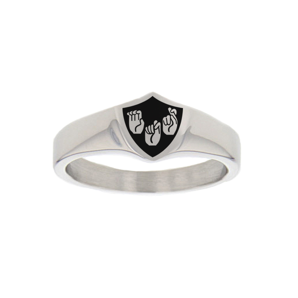 ASL CTR Ring - Regular