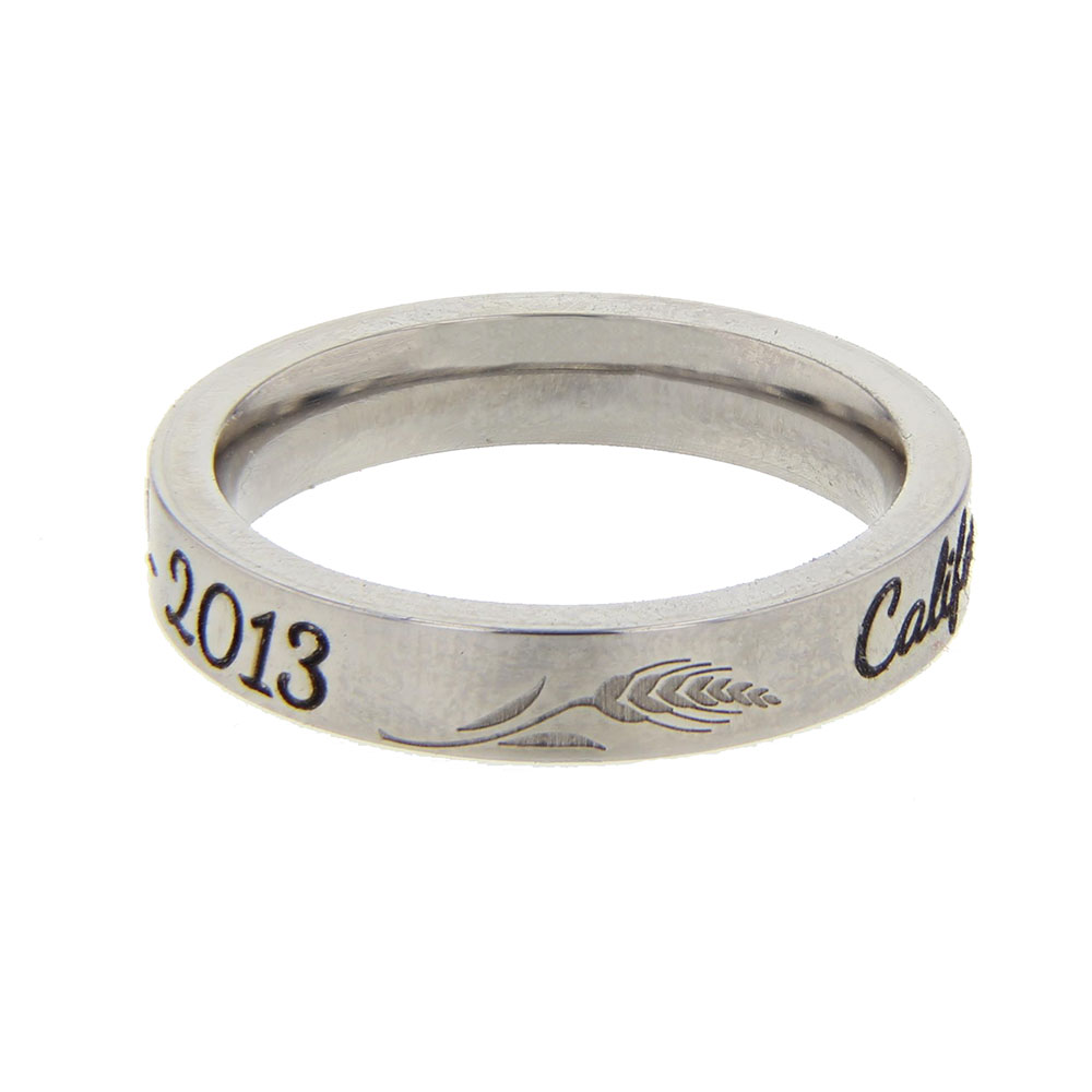 Sister Missionary Ring - LDP-RNGL15223