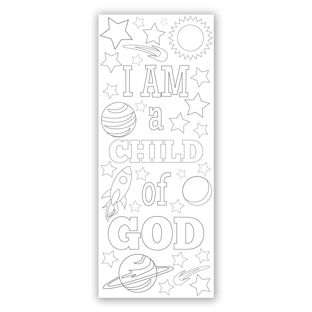 picture regarding Printable Coloring Bookmarks named Area Coloring Bookmark - Printable
