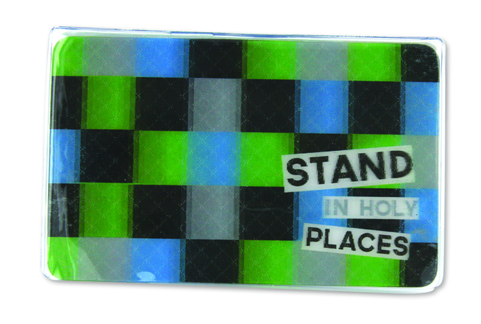 Stand In Holy Places 3D Recommend Holder in Modern ...