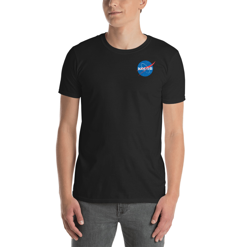 Kolob T-Shirt - Unisex - LDP-TEES-KOLOB-US