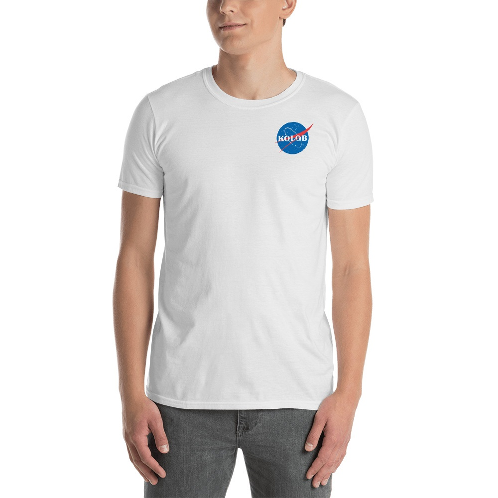 Kolob T-Shirt - Unisex