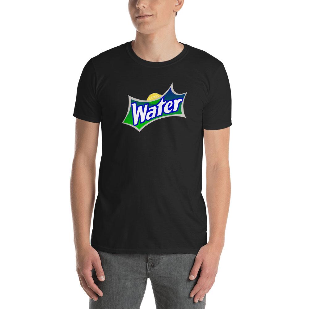 Living Water T-Shirt - Unisex - LDP-TEES-LW-US