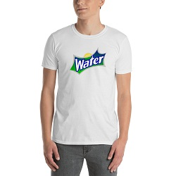 Living Water T-Shirt - Unisex