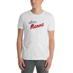 Heaven Manna T-Shirt - Unisex