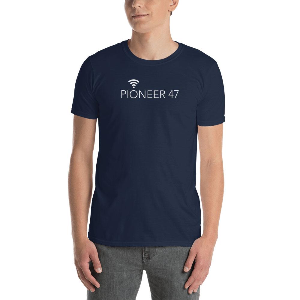Pioneer 47 T-Shirt - Unisex - LDP-TEES-PIONEER47-US