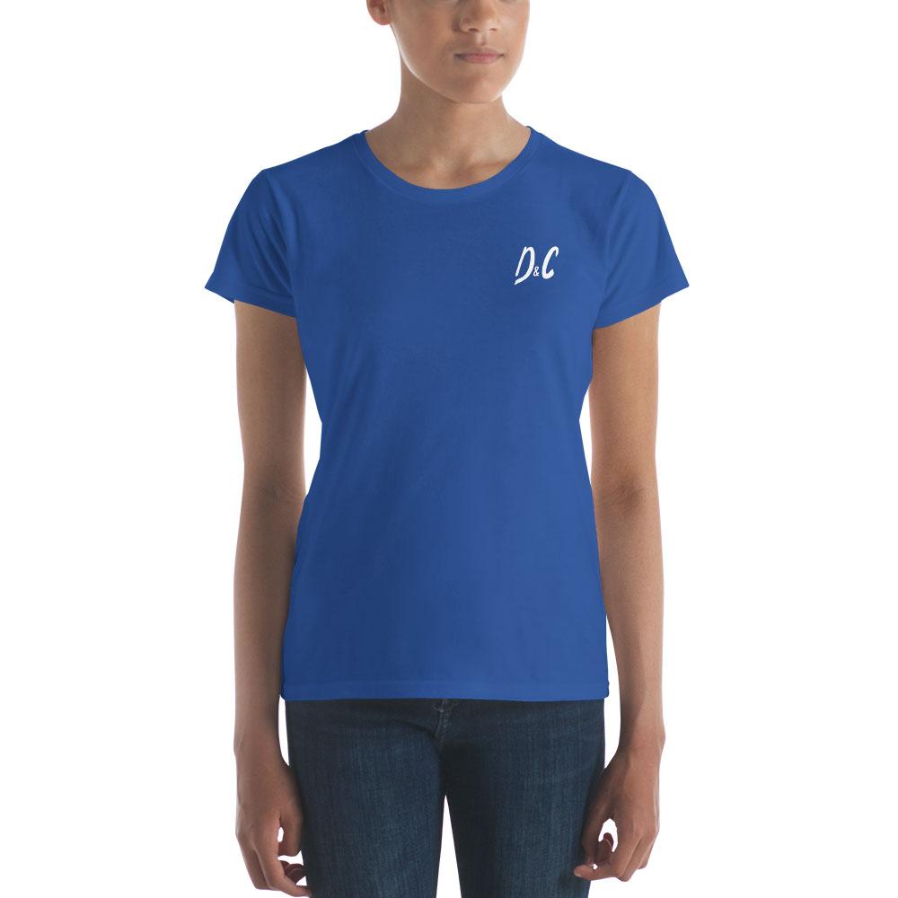 D&C T-Shirt - Women's - LDP-TEES-DC-W