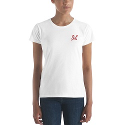 D&C T-Shirt - Womens