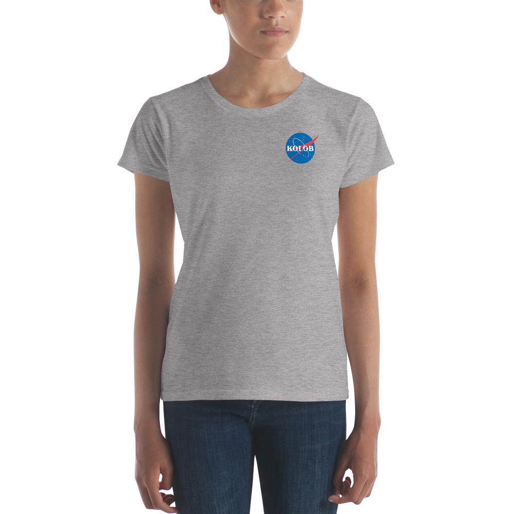 Kolob T-Shirt - Women's  - LDP-TEES-KOLOB-W