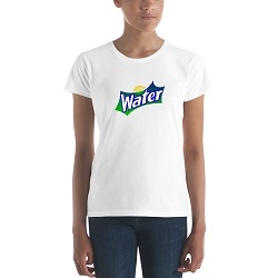Living Water T-Shirt - Women's