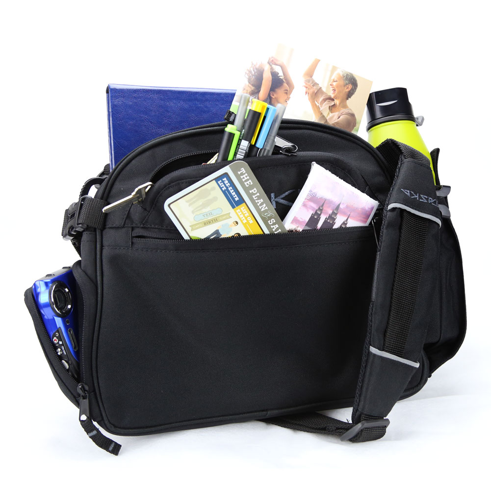 Taska Missionary Shoulder Bag - TSK-71669