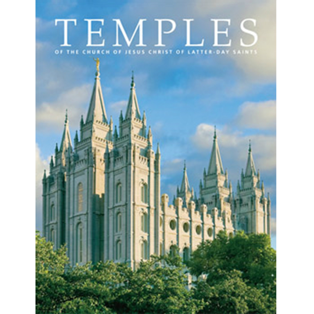 Temples of The Church of Jesus Christ of Latter-day Saints ...