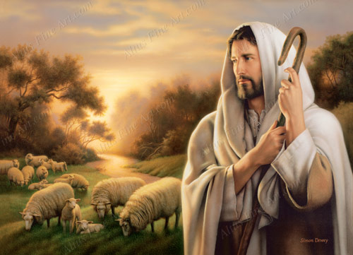 the lord is my shepherd print in jesus christ lds bible clipart lds clipart scripture study